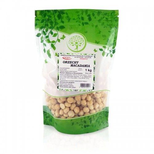Orzechy macadamia 1 kg