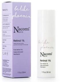 Nacomi Next Level Retinol 1% 30 ml