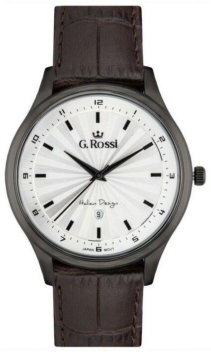 Zegarek GINO ROSSI G.R10212A-3B1