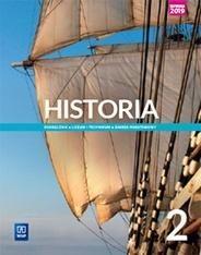 Historia 2. Liceum i technikum. Podręcznik. Zakres podstawowy - Opracowania Zbiorowe