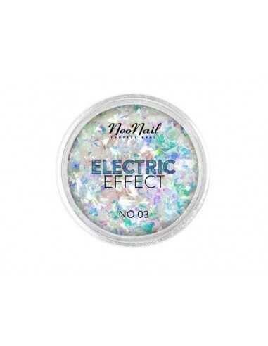 Pyłek Electric Effect 03 NeoNail