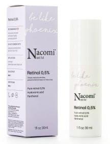 Nacomi Next Level Retinol 0.5% 30 ml