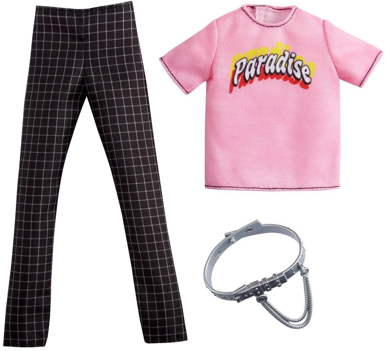 Barbie - Ubranko dla Kena GRC74