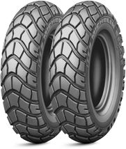Michelin 130/90-10 REGGAE 61J DOSTAWA GRATIS