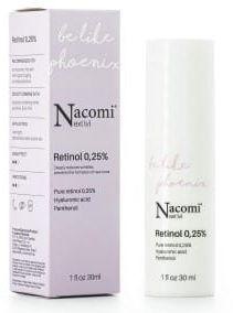 Nacomi Next Level Retinol 0.25% 30 ml