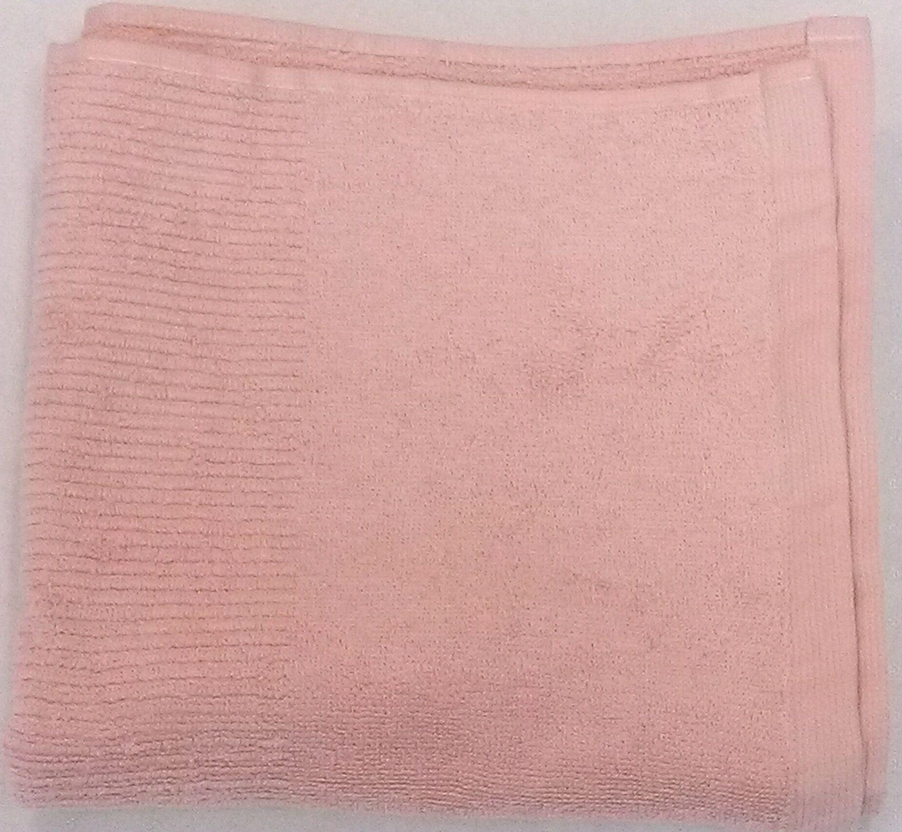 Ręcznik Sabotek 50x100 różowy Zwoltex
