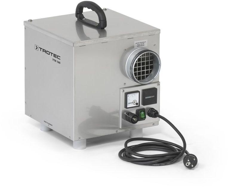 Osuszacz adsorpcyjny TTR 160