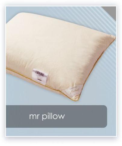 AMZ Mr. PILLOW poduszka puch 60% 40x40