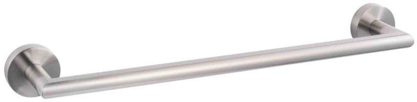 Stella Classic wieszak prosty 45 cm 07.111-SB stal szczotkowana