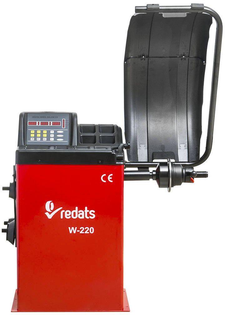 Wyważarka Automat do kół osobowych REDATS W-220
