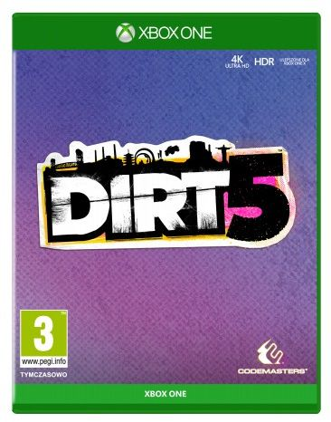 Dirt 5 XOne