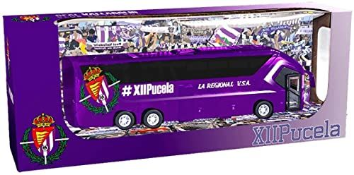 Eleven Force Autobus Real Valladolid CF (10711)