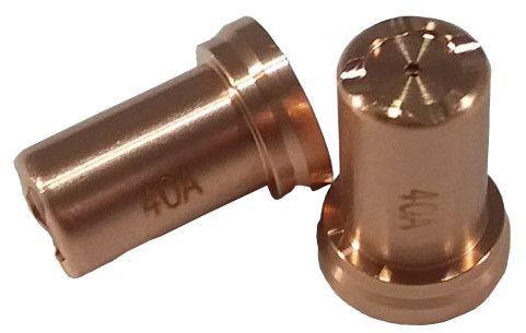 Dysza plazmowa fi.0,9 (30-40A) Spartus SP80H/M (PT-80) 51310.09