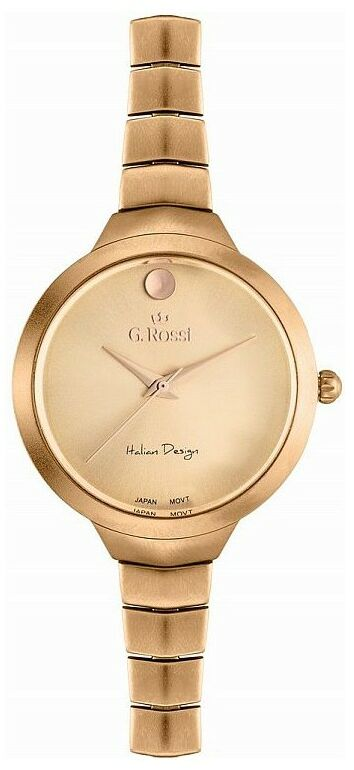 Zegarek GINO ROSSI G.R11624B-3D3
