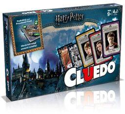 Cluedo Harry Potter ZAKŁADKA DO KSIĄŻEK GRATIS DO KAŻDEGO ZAMÓWIENIA