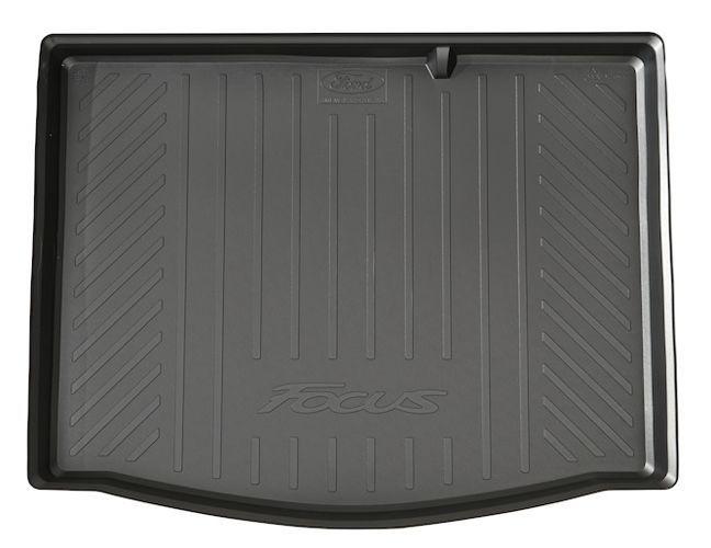 mata przeciwpoślizgowa do bagażnika Ford - hatchback 2039791