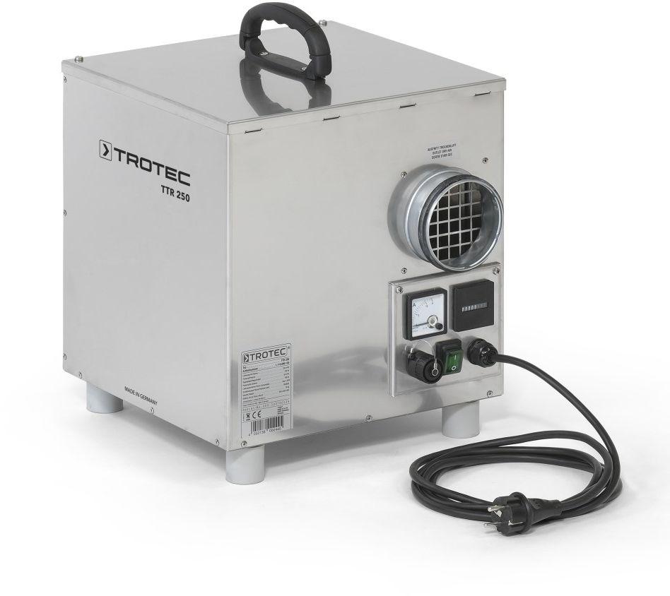 Osuszacz adsorpcyjny TTR 250