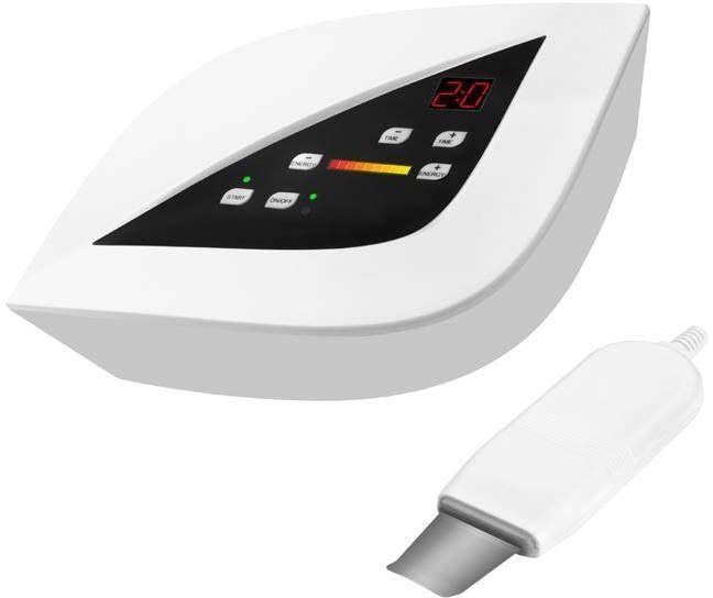 Urządzenie smart 657a peeling kawitacyjny