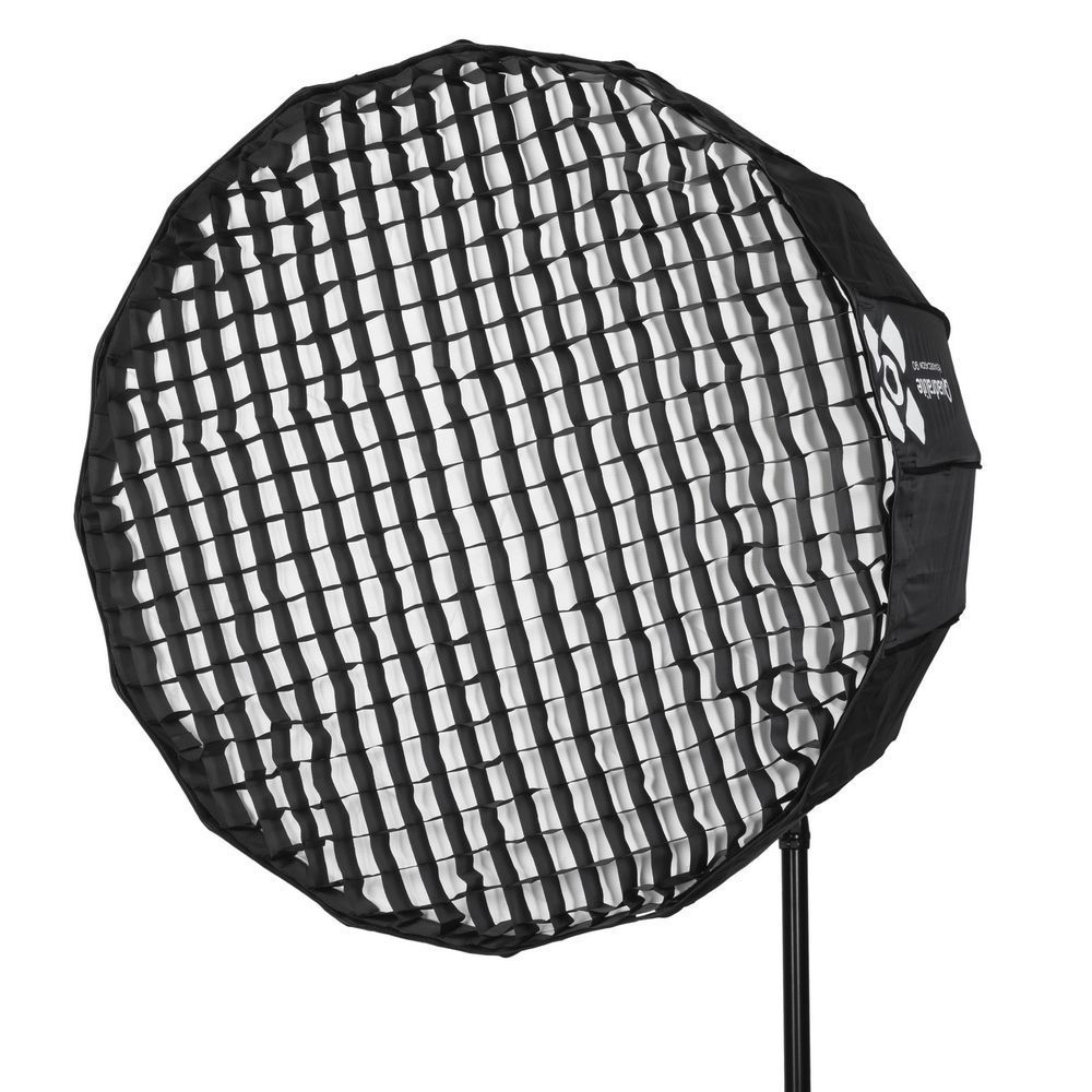 Quadralite Grid Hexadecagon 150 - plaster miodu do softboxów 150cm Quadralite Grid Hexadecagon 150