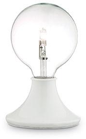 Lampa stołowa TOUCH TL1 BIANCO 046334 -Ideal Lux  Skorzystaj z kuponu -10% -KOD: OKAZJA