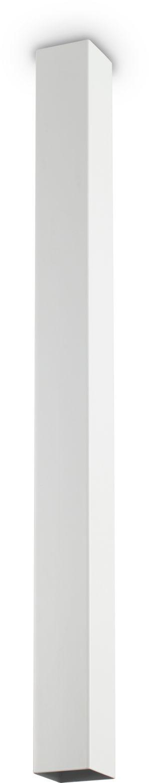 Plafon Sky 234007 Ideal Lux nowoczesna oprawa w kolorze białym