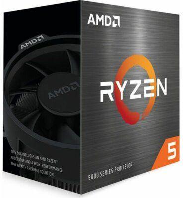 Procesor AMD Ryzen 5 5600X Dogodne raty! DARMOWY TRANSPORT!