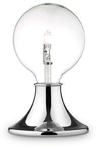 Lampa stołowa TOUCH TL1 CROMO 046341 -Ideal Lux  Skorzystaj z kuponu -10% -KOD: OKAZJA