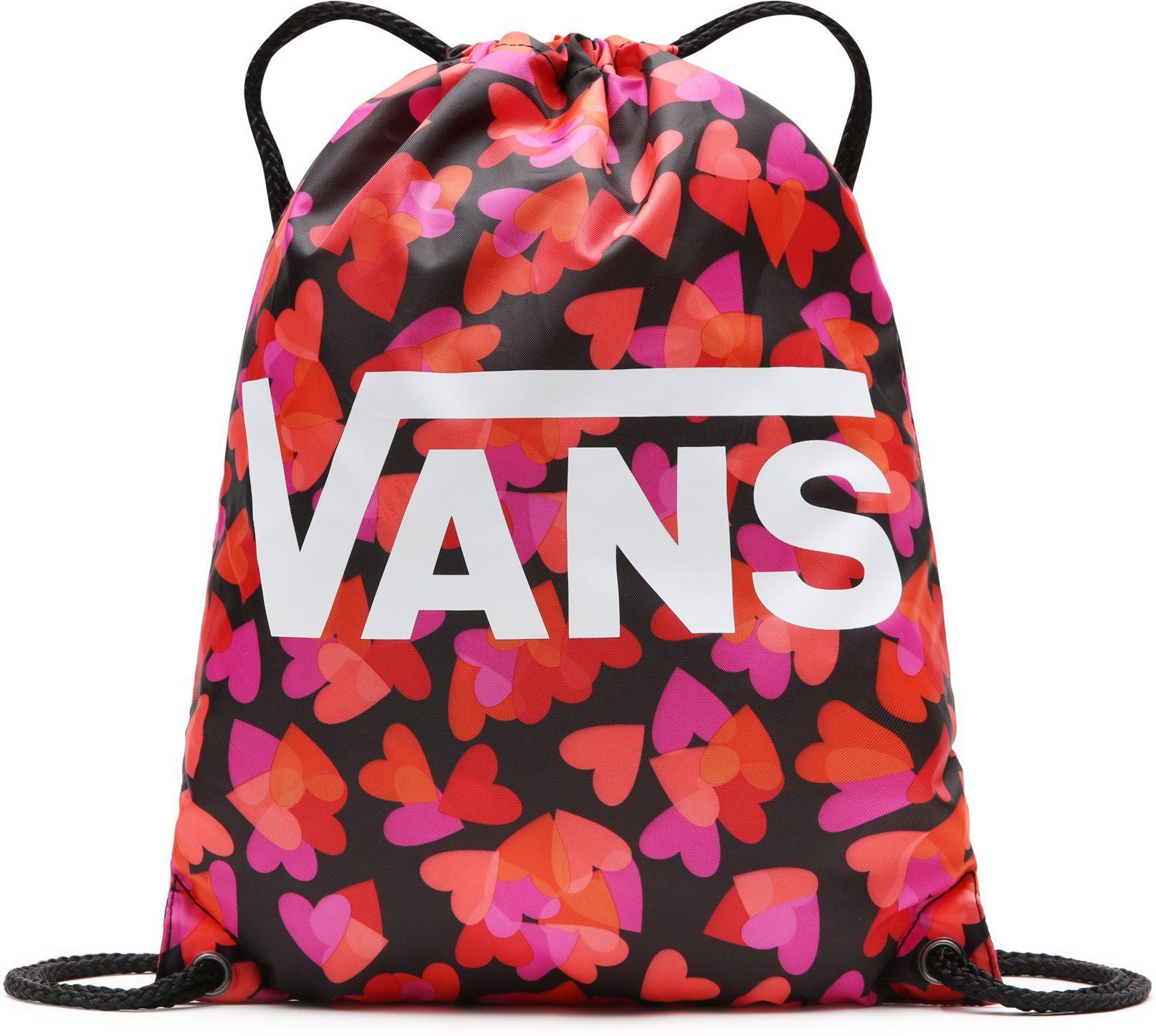 worek sportowy VANS BENCHED BAG Valentines