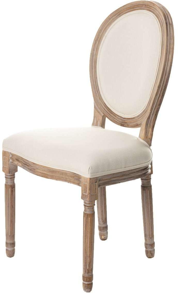 Krzesło Cristiano II, 50  55  95 cm