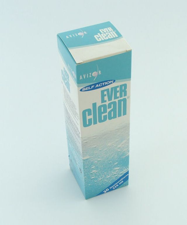 Avizor Ever Clean 225ml + 30 tabletek