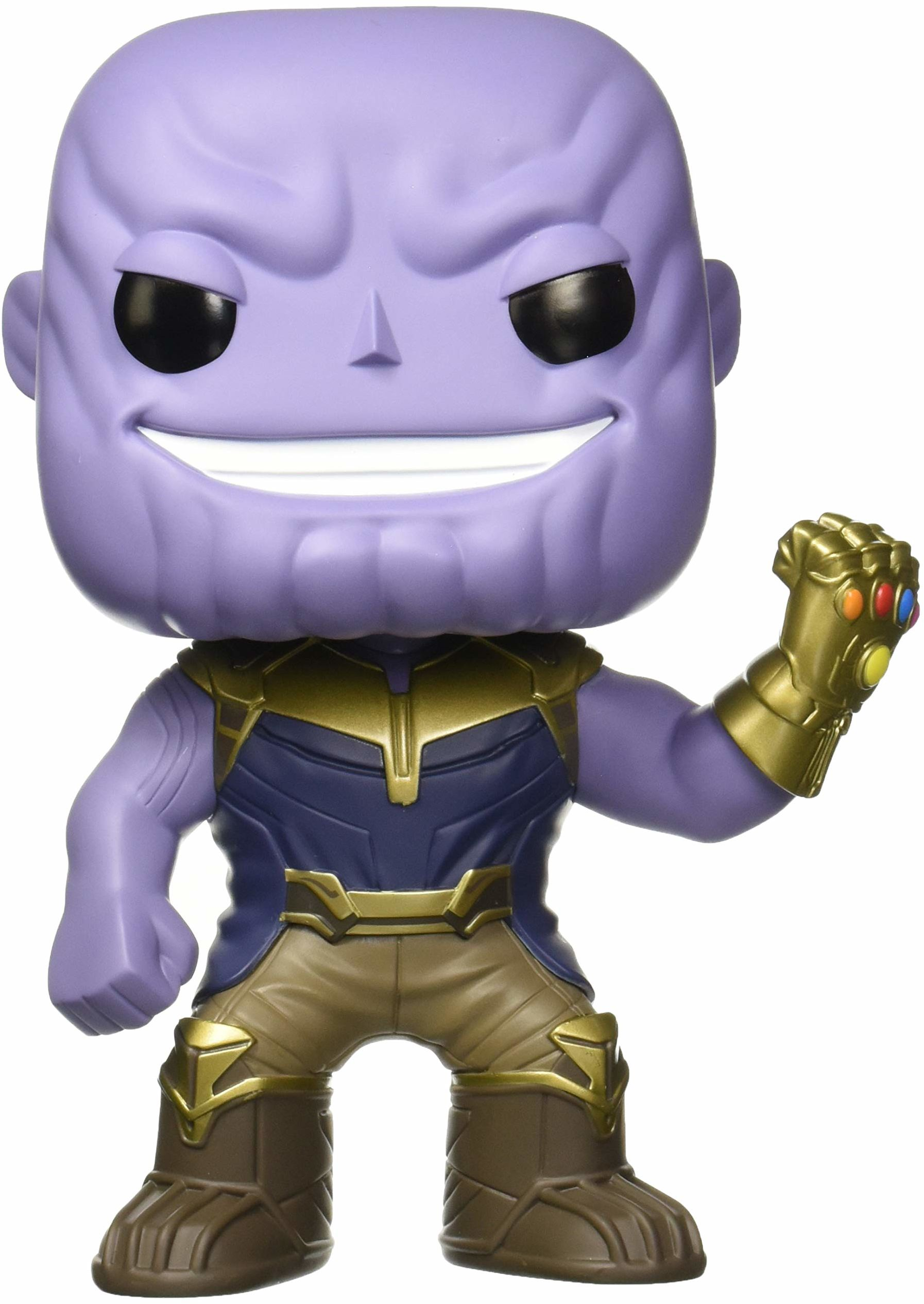 Funko POP! Avengers Infinity War: Thanos - Winyl Figure 25cm