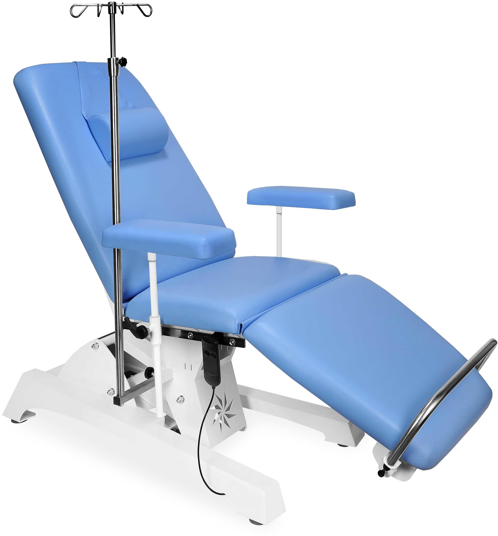 Fotel do dializ / zabiegowy JFD 1