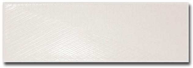 Fragments White Matt 6,5x20