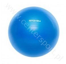 Piłka gimnastyczna spokey fitball iii 65cm
