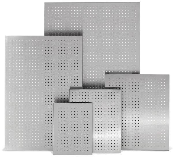 Blomus MURO Tablica Magnetyczna Perforowana 50x40 cm