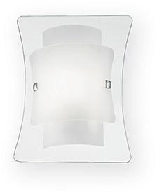 Kinkiet TRIPLO AP1 026473 -Ideal Lux  Skorzystaj z kuponu -10% -KOD: OKAZJA