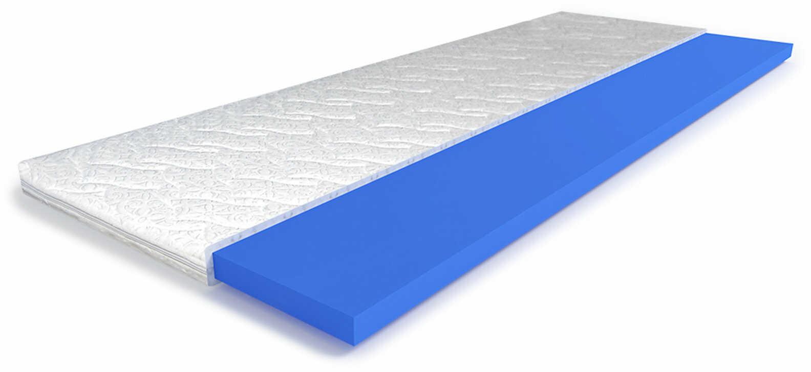 Materac nawierzchniowy wysokoelastyczny Vivardi Blue HR