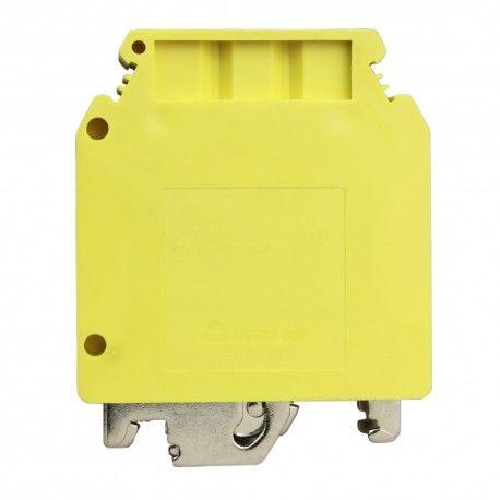 Złączka szynowa 0,2-35mm2 1P Przelotowa PE Śrubowa DGN 3442