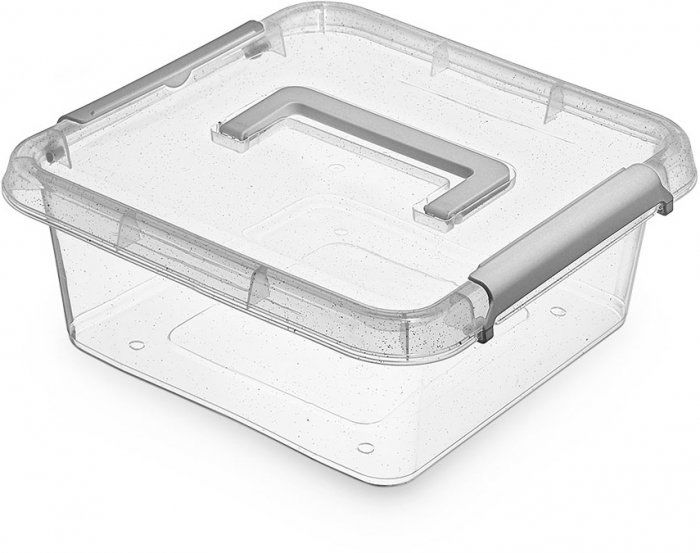 Pojemnik NANO BOX 6,0L z rączką