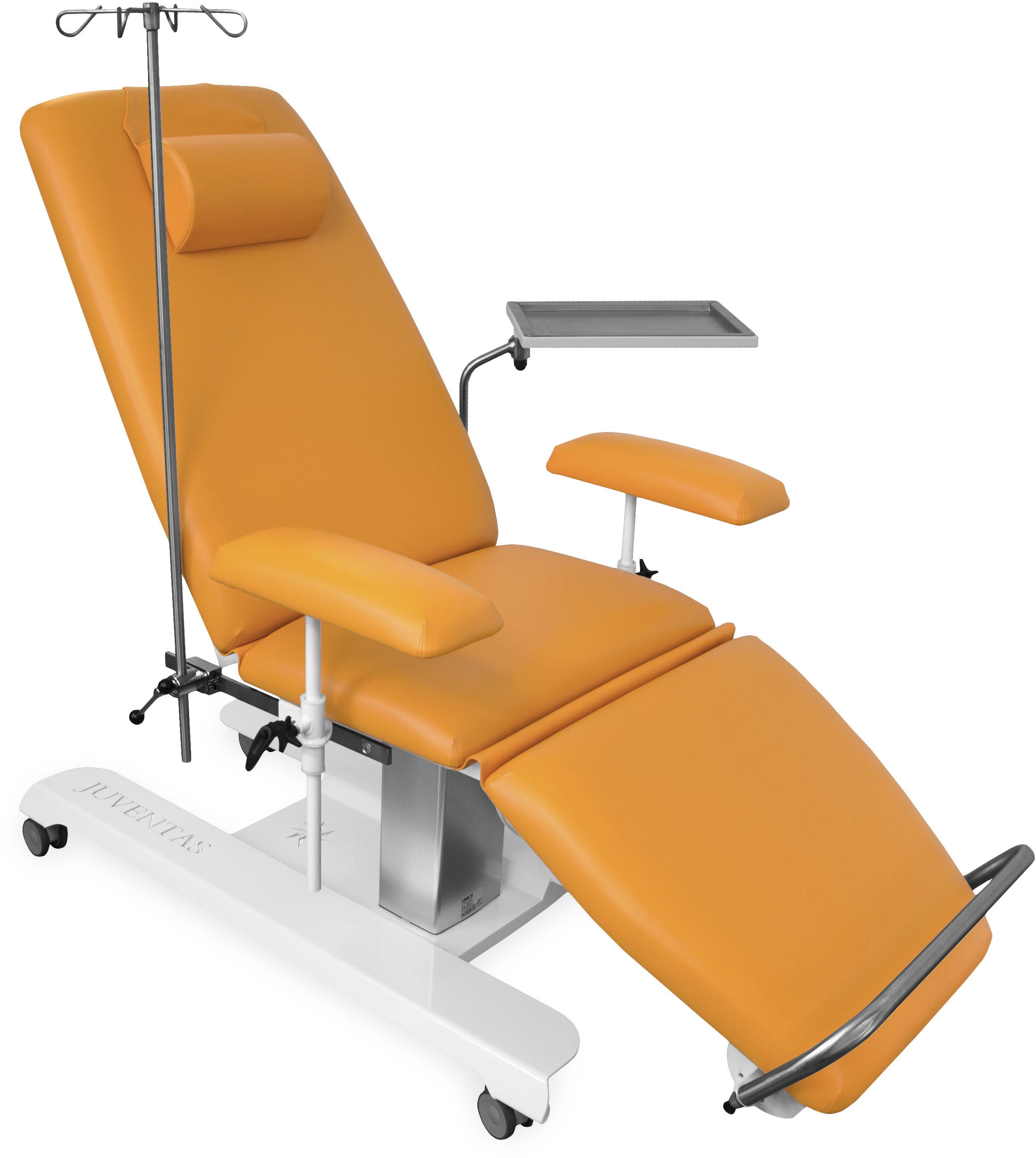 Fotel do dializ / zabiegowy JFD 2
