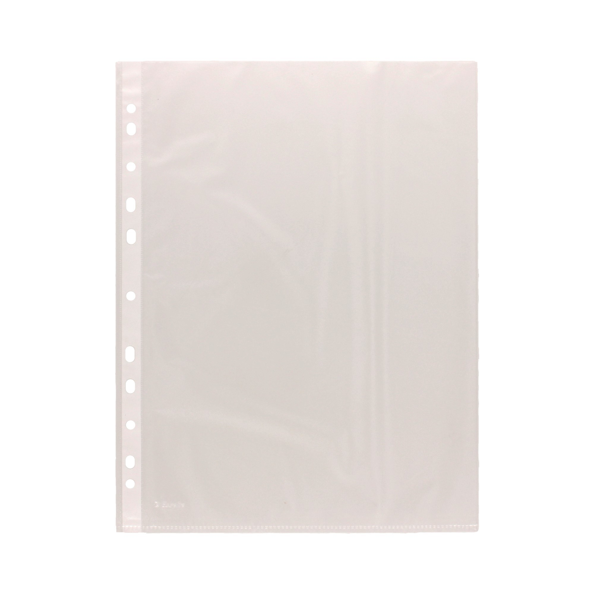 Koszulki groszkowe A4 (100)/folia 48mic 56171