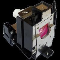 Lampa do SHARP XV-215000 - zamiennik oryginalnej lampy z modułem