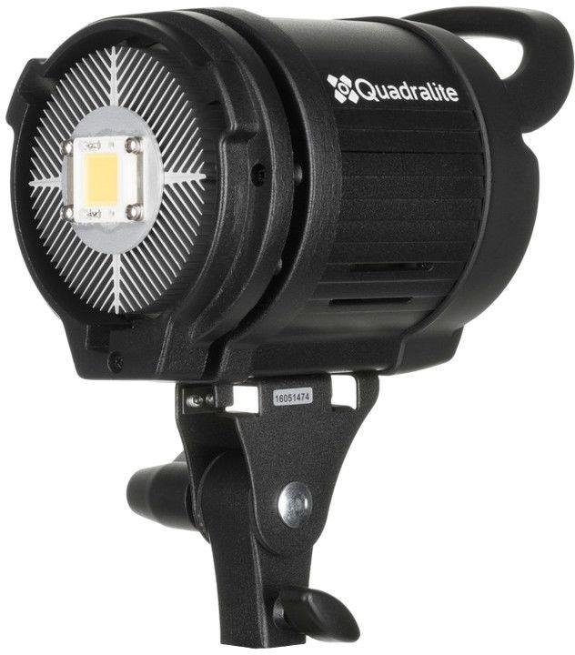 Lampa światła ciągłego Quadralite VideoLED 600 - WYSYŁKA W 24H