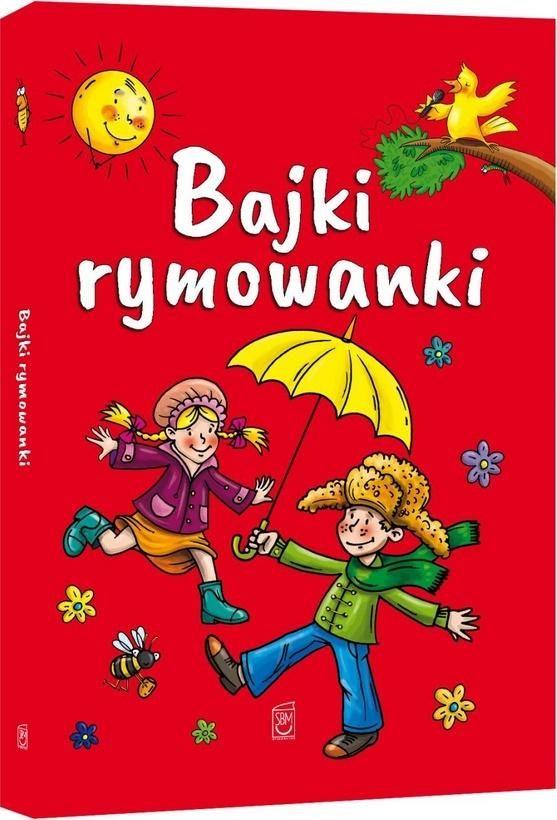 Bajki Rymowanki