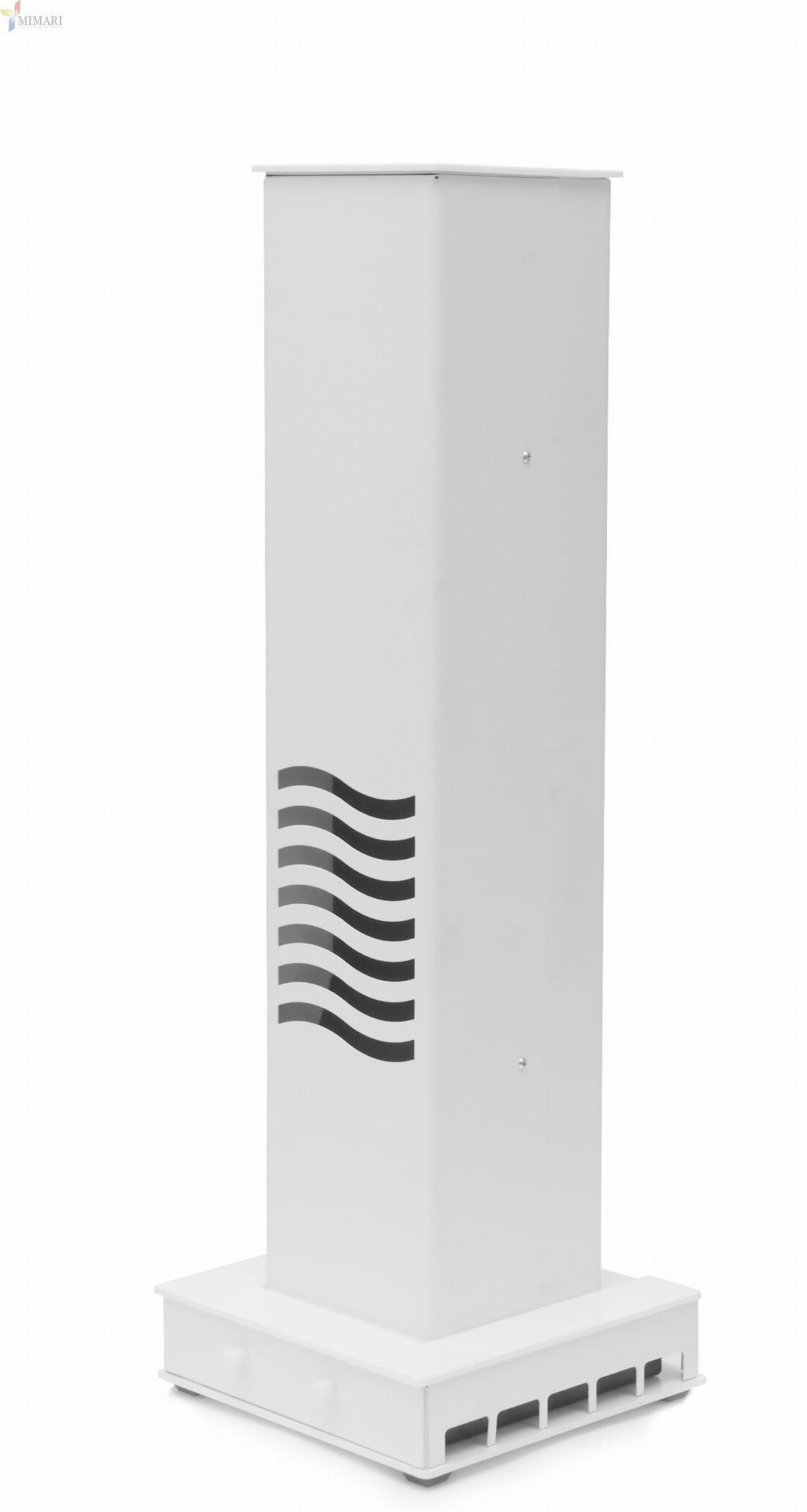 Sterylizator powietrza CLEANPRO + z CE