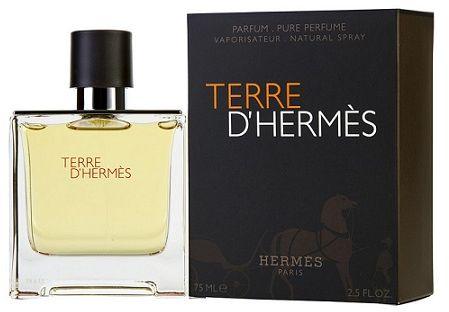 Hermes Terre d''Hermes woda perfumowana - 75ml Do każdego zamówienia upominek gratis.