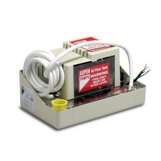 Pompa kondensatu TTK 800 z zestawem montażowym