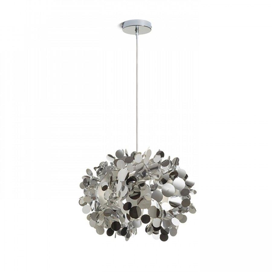 Zwis lampa CONFETTI R13285 - Redlux
