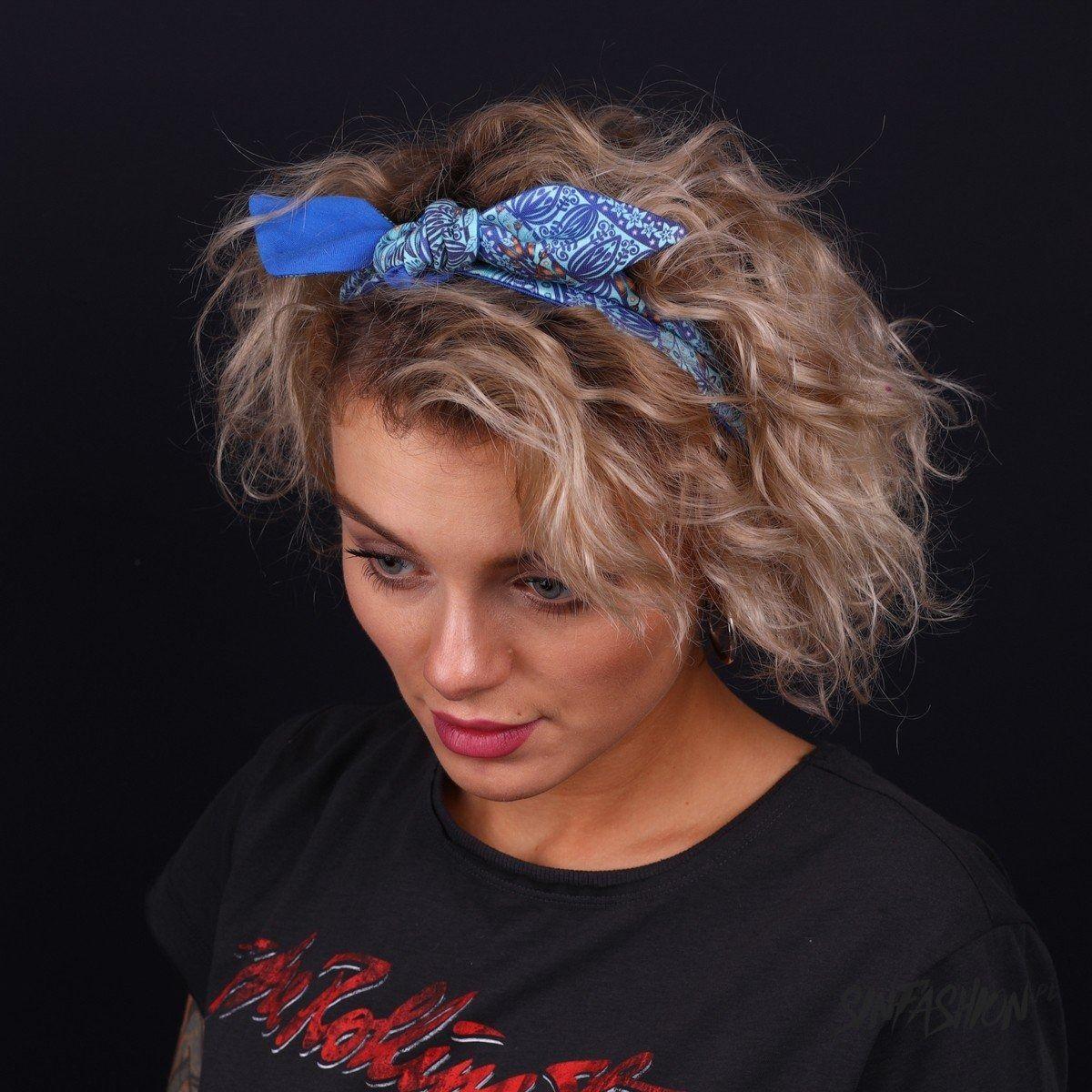 Bandana misshyde blue