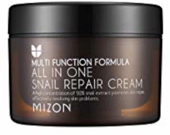 All In One Snail Repair Cream Krem do Twarzy 120ml